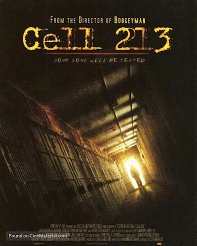 Cell 213 2011 BluRay REMUX 1080p AVC DTS-HD MA 5.1 - KRaLiMaRKo