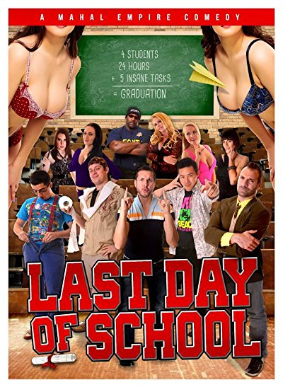 Last Day of School 2016 720p BluRay FLAC x264-SADPANDA