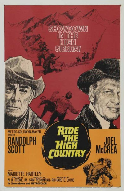 Ride the High Country 1962 BluRay REMUX 1080p AVC DTS-HD MA 2.0 - KRaLiMaRKo