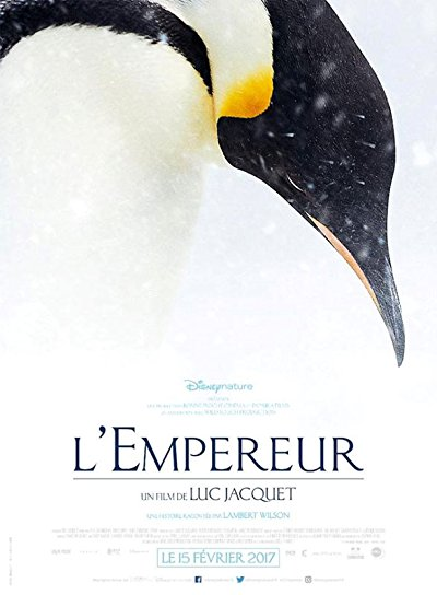 March of the Penguins 2 The Next Step 2017 BluRay REMUX 1080p AVC TrueHD 5.1-EPSiLON