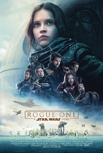 Rogue One 2016 Bonus Disc BluRay REMUX 1080p AVC DD2.0-FraMeSToR