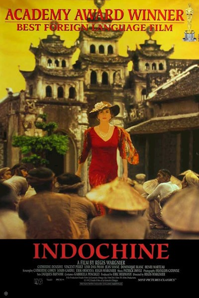 Indochine 1992 Remastered BluRay REMUX 1080p AVC DTS-HD MA 5.1-FraMeSToR