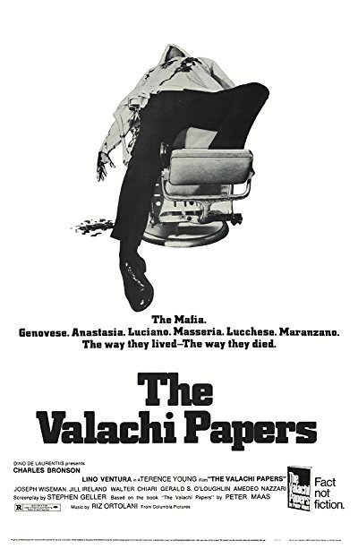 The Valachi Papers 1972 BluRay REMUX 1080p AVC FLAC2.0-EPSiLON