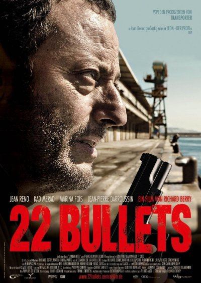 L'immortel aka 22 Bullets 2010 BluRay REMUX 1080p AVC DTS-HD MA 5.1-SiCaRio