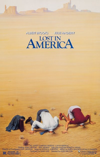 Lost in America 1985 BluRay REMUX 1080p AVC FLAC