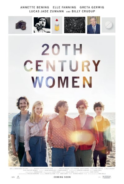 20th Century Women 2016 BluRay 1080p DTS x264-CHD