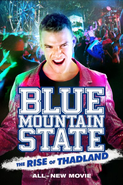 Blue Mountain State The Rise of Thadland 2016 BluRay REMUX 1080p AVC DD5.1-FraMeSToR