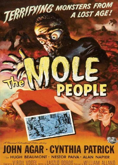 The Mole People 1956 BluRay REMUX 1080p AVC DTS-HD MA 2.0 - KRaLiMaRKo