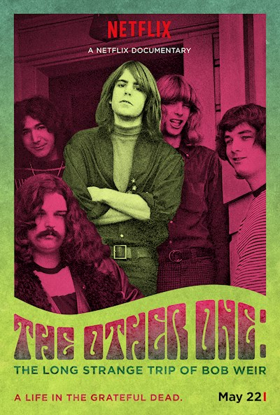 The Other One The Long Strange Trip of Bob Weir 2014 1080p WEB-DL DD5.1 x264-LiQUiD
