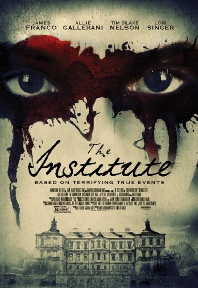 The Institute 2017 1080p BluRay DD5.1 x264-PriMaLHD