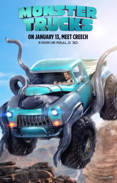 Monster Trucks 2016 720p BluRay DD5.1 x264-DRONES
