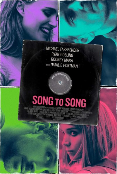 Song to Song 2017 BluRay REMUX 1080p AVC DTS-HD MA 5.1-FraMeSToR