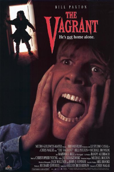 The Vagrant 1992 720p BluRay DTS x264-RedBlade
