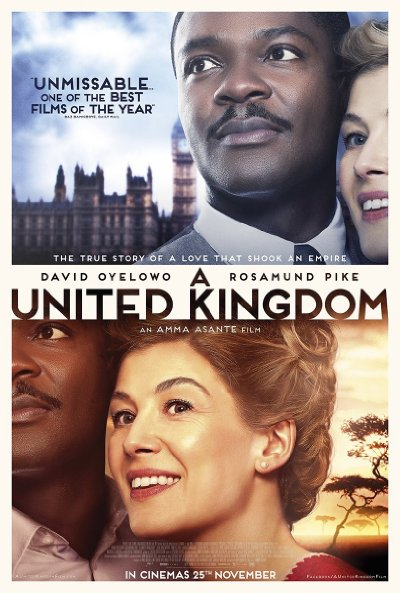 A United Kingdom 2016 BluRay REMUX 1080p AVC DTS-HD MA 5.1-FraMeSToR