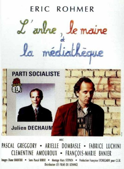 the tree the mayor and the mediatheque 1993 1080p BluRay FLAC x264-usury