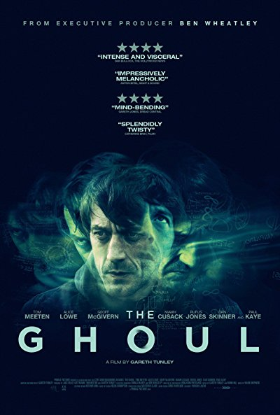 the ghoul 2016 1080p BluRay DTS x264-spooks