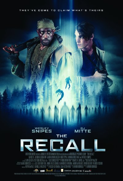 The Recall 2017 1080p BluRay DD5.1 x264-Legacy