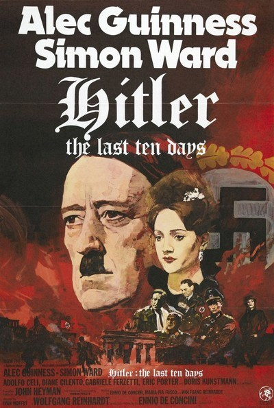 Hitler The Last Ten Days 1973 720p BluRay DTS x264-GHOULS