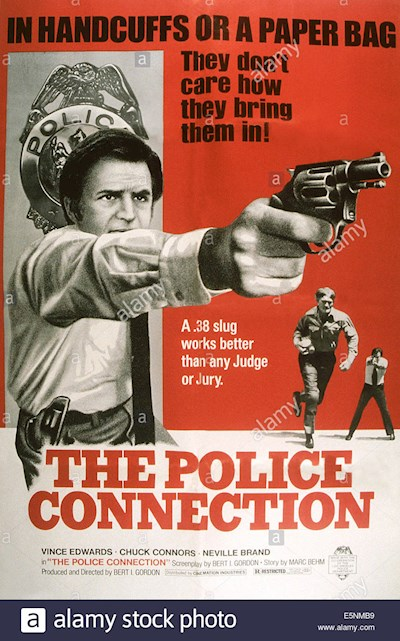 The Police Connection 1973 BluRay REMUX 1080p AVC DTS-HD MA 2.0-FraMeSToR