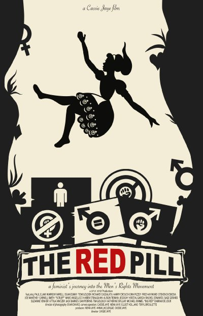 The Red Pill 2016 720p BluRay DTS x264-USURY
