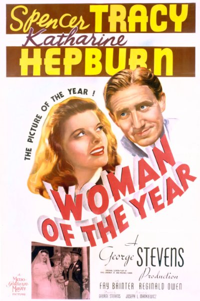 Woman of the Year 1942 Criterion Collection BluRay REMUX 1080p AVC DTS-HD MA 1.0 - KRaLiMaRKo
