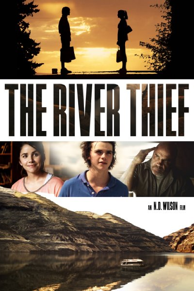 The River Thief 2016 1080p WEB-DL DD5.1 H264-FGT