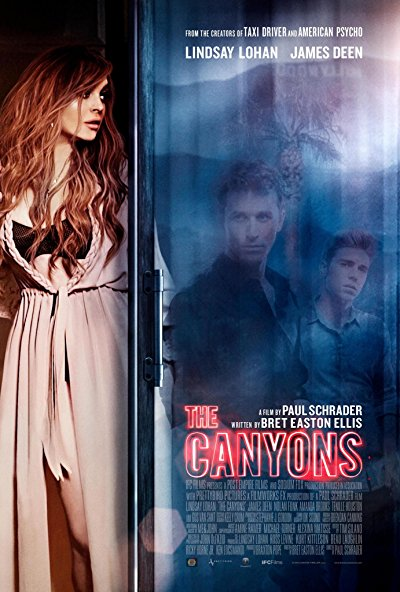The Canyons 2013 1080p BluRay DTS x264-GECKOS