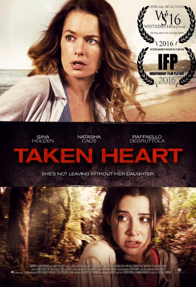 Taken Heart 2017 1080p WEB-DL DD5.1 H264-FGT