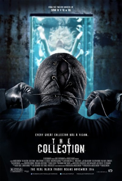 The Collection 2012 BluRay 1080p DTS-HD MA 5.1 x264-HDW