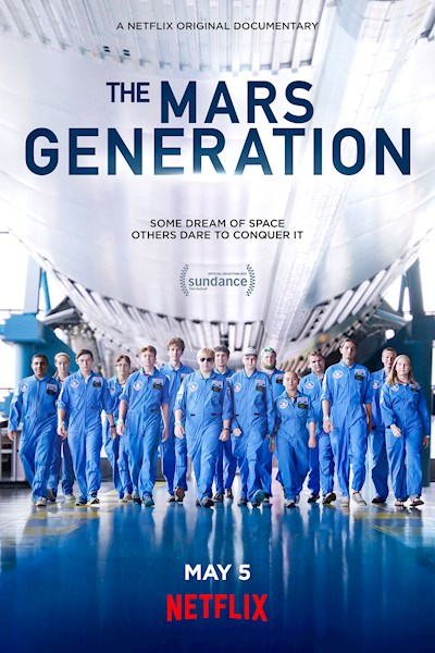 The Mars Generation 2017 720p WEB-DL DD5.1 x264-GH7JKB6