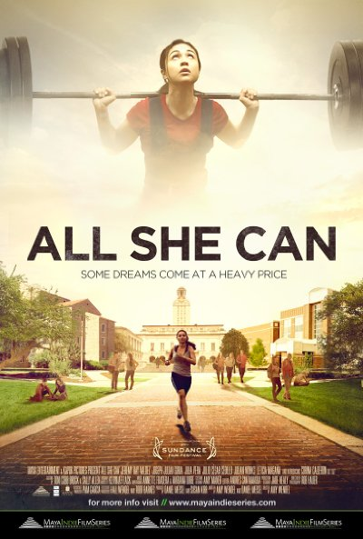 All She Can 2011 1080p WEB-DL DD5.1 H264-FGT