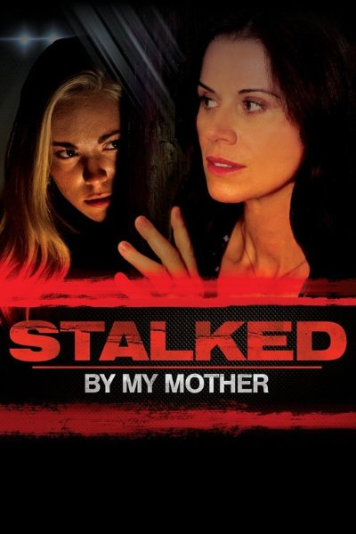 Stalked By My Mother 2016 1080p WEB-DL DD5.1 x264-NTb