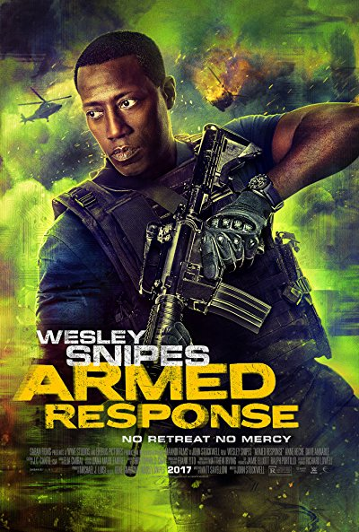 Armed Response 2017 1080p WEB-DL DD5.1 H264-FGT