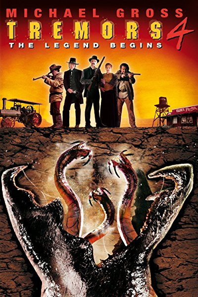 Tremors 4 The Legend Begins 2004BluRay REMUX 1080p VC-1 DTS-HD MA - BluDragon