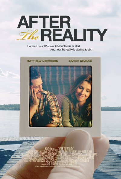 After the Reality 2016 BluRay REMUX 1080p AVC DD5.1 - KRaLiMaRKo