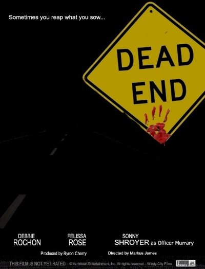 Dead End 2016 1080p WEB-DL DD5.1 x264-FGT