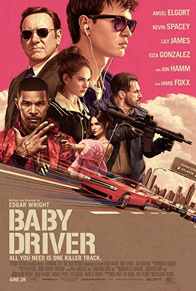 Baby Driver 2017 1080p BluRay DTS x264-HDVN