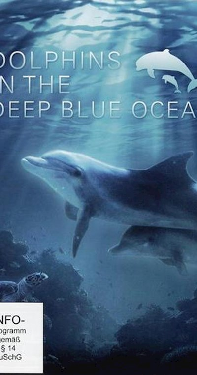 Dolphins in the Deep Blue Ocean 3D 2009 1080p BluRay DTS x264-PussyFoot