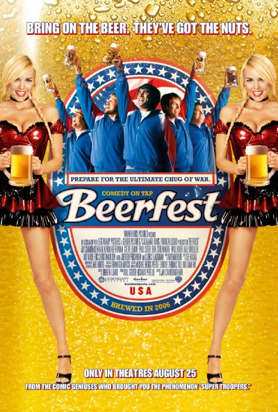 Beerfest 2006 Unrated BluRay REMUX 1080p VC-1 DD5.1-FraMeSToR