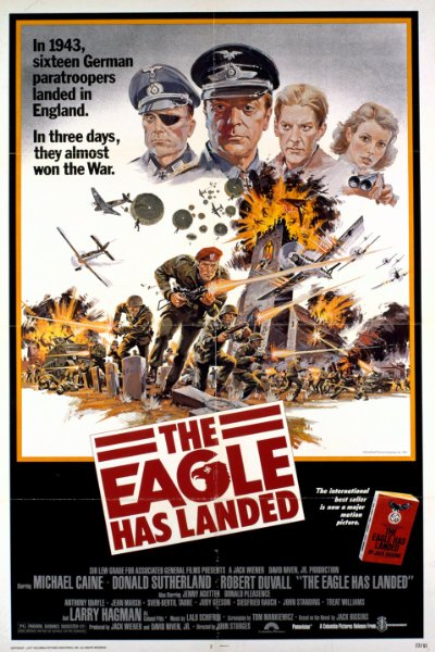 The Eagle Has Landed 1976 1080p BluRay DD2.0 x264-hV