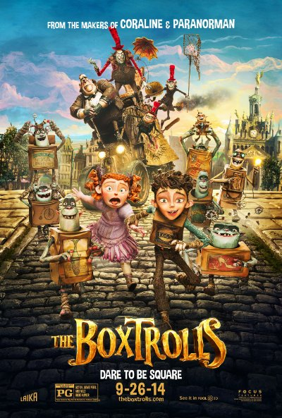 The Boxtrolls 2014 BluRay 3D REMUX 1080p AVC DTS-HD MA 5.1 - KRaLiMaRKo