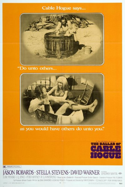 The Ballad of Cable Hogue 1970 720p BluRay DTS x264-AMIABLE