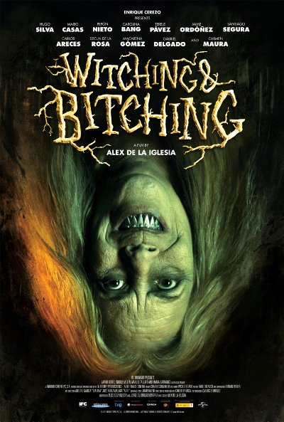 Witching and Bitching 2013 1080p BluRay DTS x264-USURY
