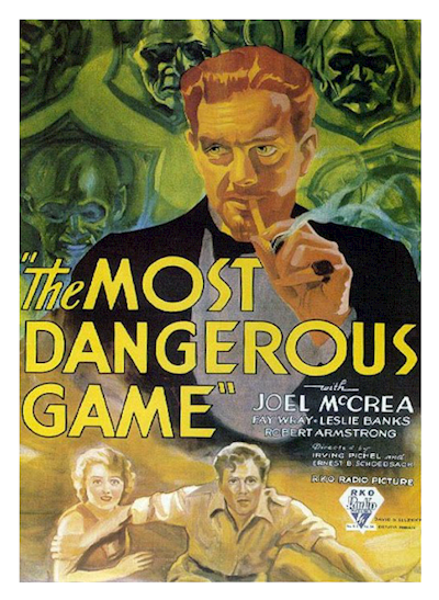 The Most Dangerous Game 1932 720p BluRay DD2.0 x264-RightSiZE
