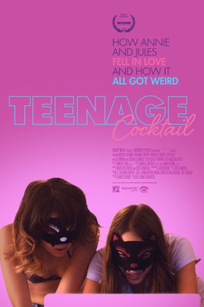 Teenage Cocktail 2016 1080p NF WEB-DL DD5.1 x264-SB