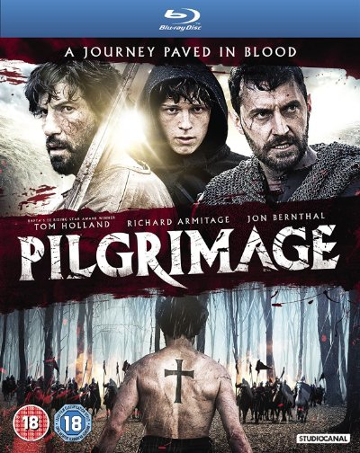 Pilgrimage 2017 1080p BluRay DTS x264-ROVERS