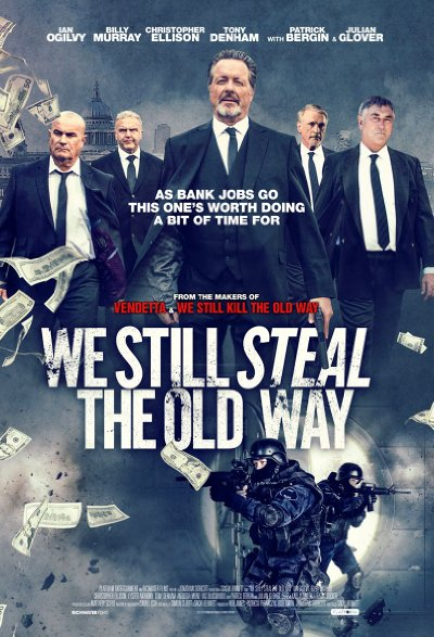 We Still Steal the Old Way 2017 BluRay REMUX 1080p AVC DTS-HD MA 5.1-FraMeSToR