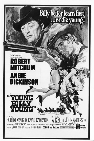 Young Billy Young 1969 BluRay REMUX 1080p AVC DTS-HD MA 2.0 - KRaLiMaRKo