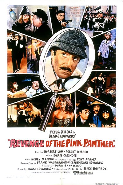 Revenge of the Pink Panther 1978 1080p BluRay DTS x264-AMIABLE