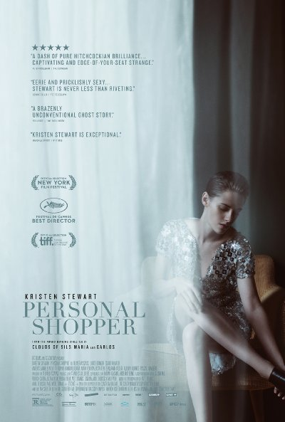 Personal Shopper 2016 1080p BluRay DD5.1 x264-DON